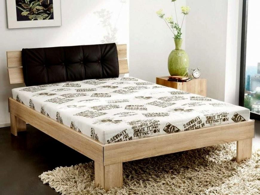 Nett Billige Betten 140X200 Gunstige Mit Lattenrost Und Matratze von Preiswerte Betten Mit Lattenrost Und Matratze Bild