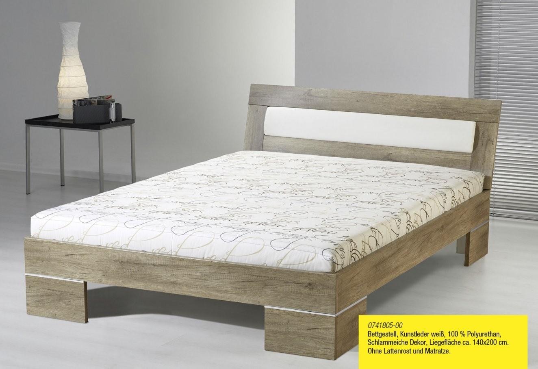 Neue Schlafzimmermöbel Nach Ihren Wünschen Kombinierbar  Weko von Bett Mit Matratze Und Lattenrost 200X200 Bild
