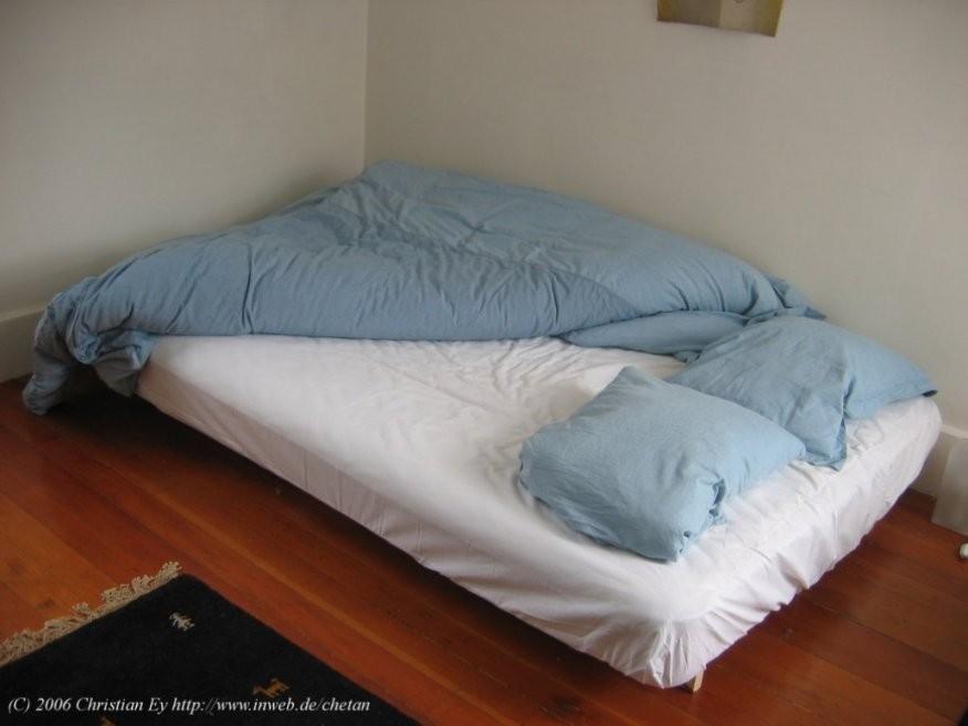 Nur Matratze Als Bett Fotos Das Wirklich Luxus – Theartofmanorhary von Nur Matratze Als Bett Photo