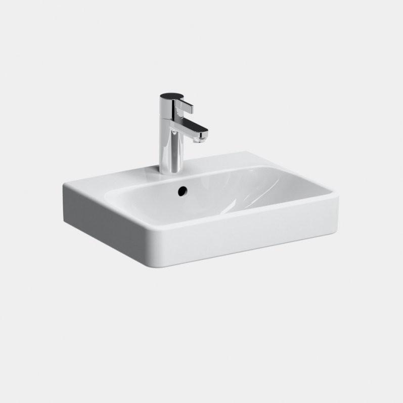 Oben 51 Lager Waschtisch Ohne Hahnloch Hervorragend von Kleines Waschbecken Ohne Hahnloch Bild