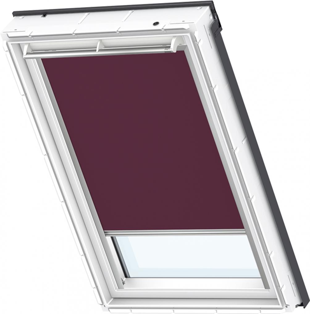 Orig Velux Dachfenster Rollo Thermo Verdunkelung 4560 4561 4565 Ggl von Rollos Für Velux Fenster Bild