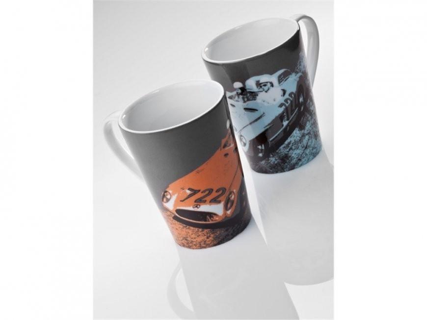 Original Mercedesbenz 2Er Set Kaffeebechertassen Von Ritzenhoff von Ritzenhoff Kaffeetassen Set Bild