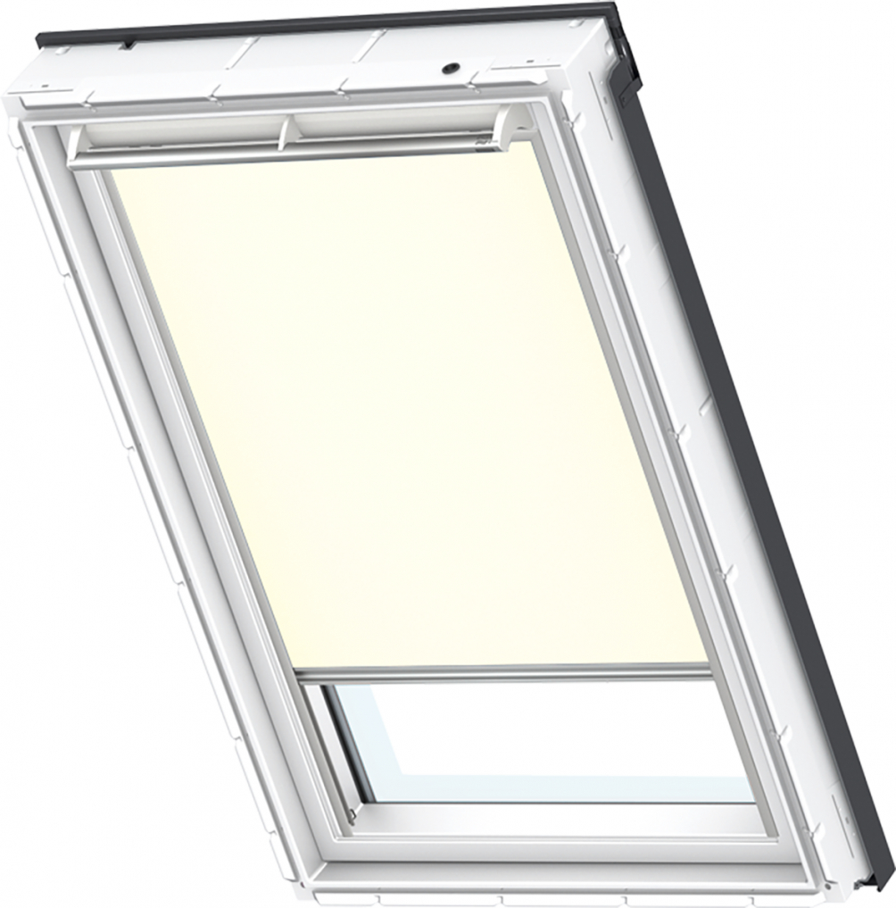 Original Velux Dachfenster Rollo Lichtdurchlässig Für Ggl Gpl Ghl von Rollos Für Velux Fenster Photo
