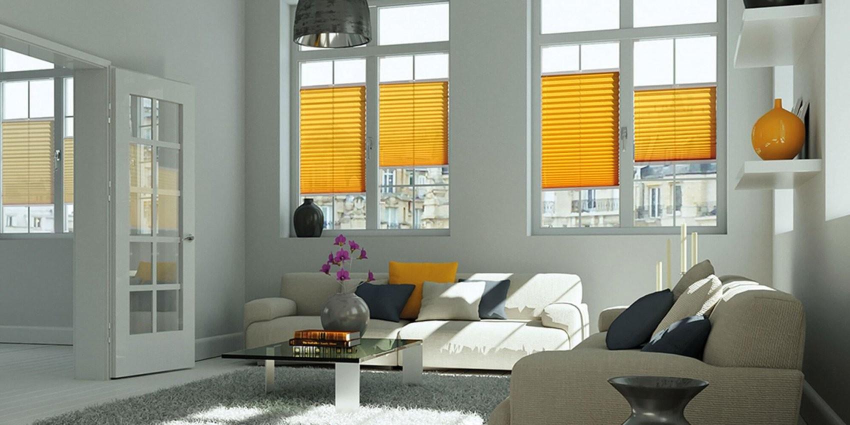 Plissee Jede Farbe Größe & Variante Plissees Günstig von Plissee Rollos Für Fenster Photo