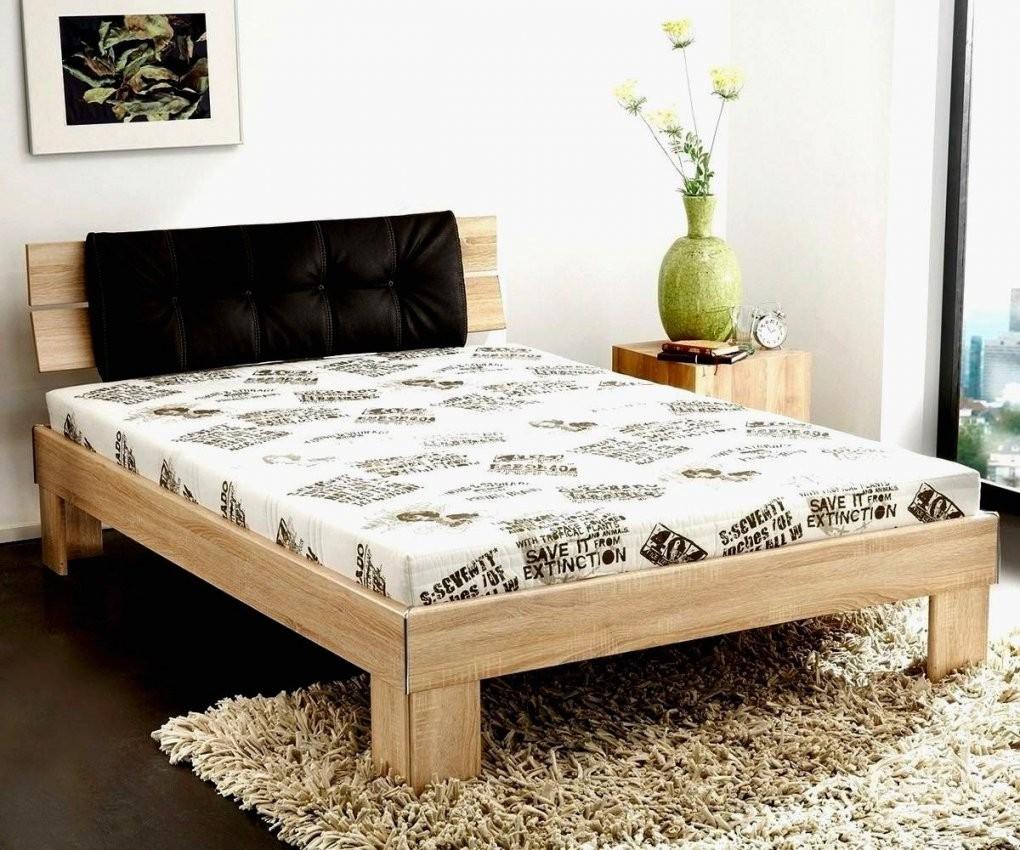 Polsterbett Mit Bettkasten 140X200 Komfort Bescheiden Gebrauchte von Gebrauchte Betten 140X200 Photo