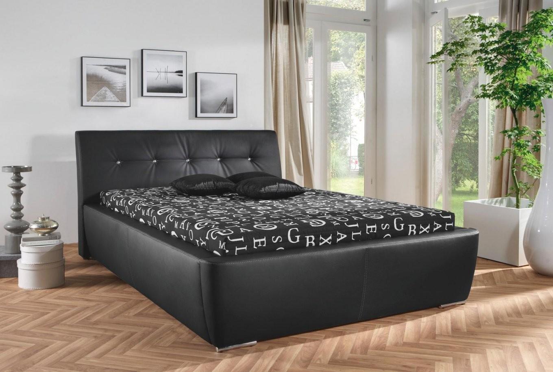 Polsterbetten  Betten Günstig Online Kaufen  Poco Einrichtungsmarkt von Bett 180X200 Poco Bild