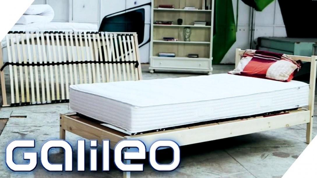 Preiswerte Betten Mit Lattenrost Und Matratze  Haus Planen von Preiswerte Betten Mit Lattenrost Und Matratze Bild