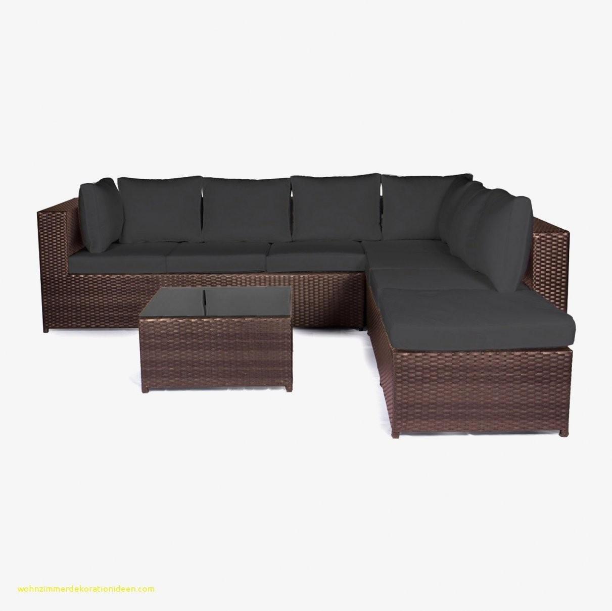 Rattan 2 Sitzer Klasse 50 Elegant Rattan Sofa Set 50 S  32 Fein von Polyrattan Sofa 2 Sitzer Bild