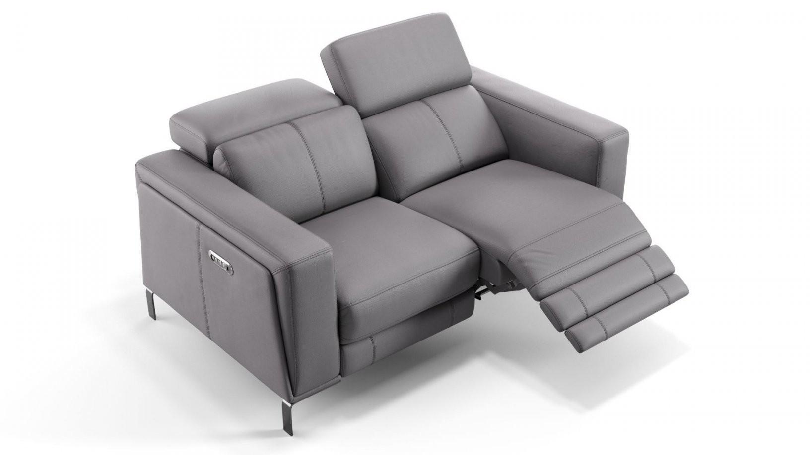 Relax Sofa Das Beste Von Relaxsofa Leder 2 Sitzer Sofa Casoli von Relax Sofa 2 Sitzer Bild