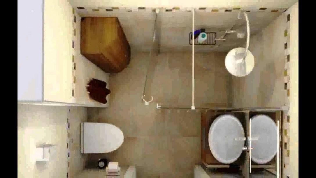 Renovierung Badezimmer Kosten Design  Youtube von Ideen Für Badezimmer Renovierung Bild