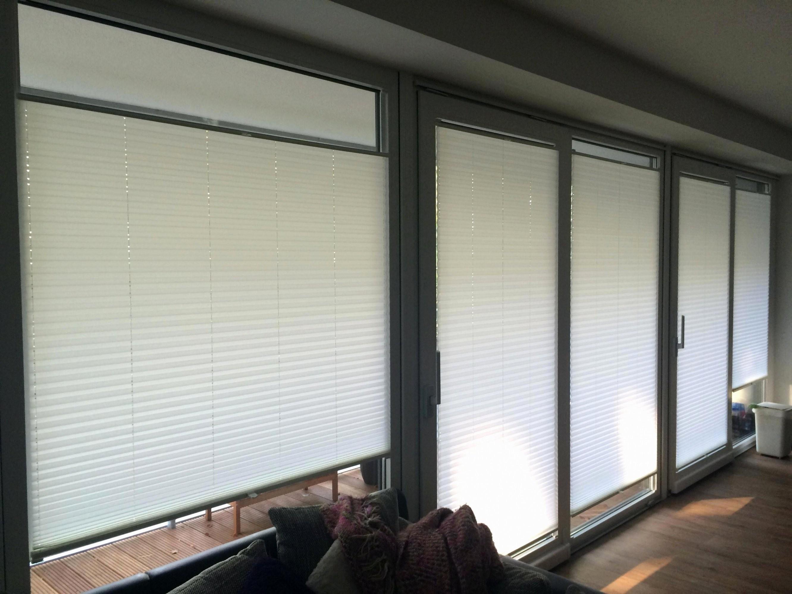 Rollo Innen Fenster In Bezug Schn Terrasse Gardinen Fotofenster With von Jalousien Für Fenster Innen Photo