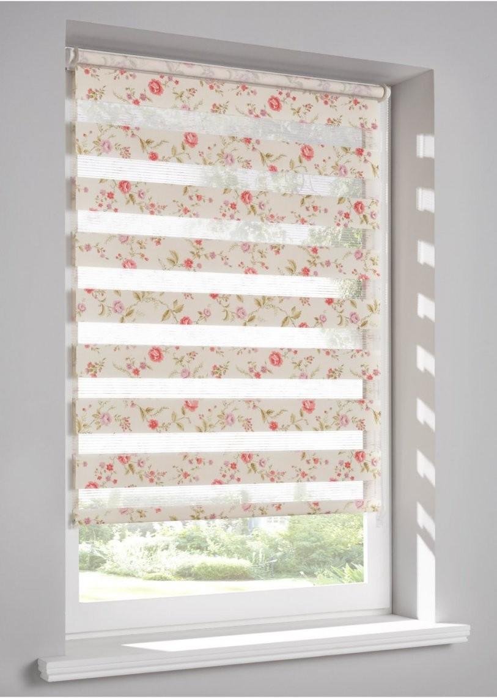 Rollos Für Mehr Sonnenschutz Und Privatsphäre  Bonprix von Rollos Zum Einhängen Ins Fenster Bild
