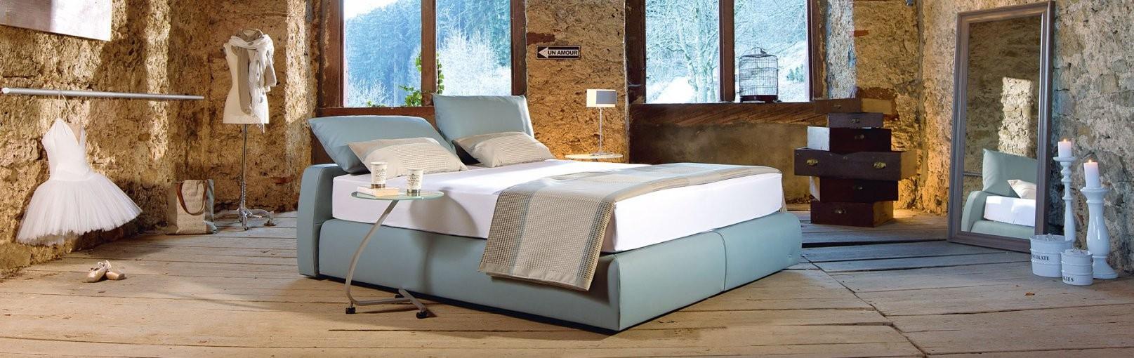 Ruf Bett Mit Bettkasten Groß Günstige Ruf Betten Matratzen Und von Ruf Polsterbetten Mit Bettkasten Bild
