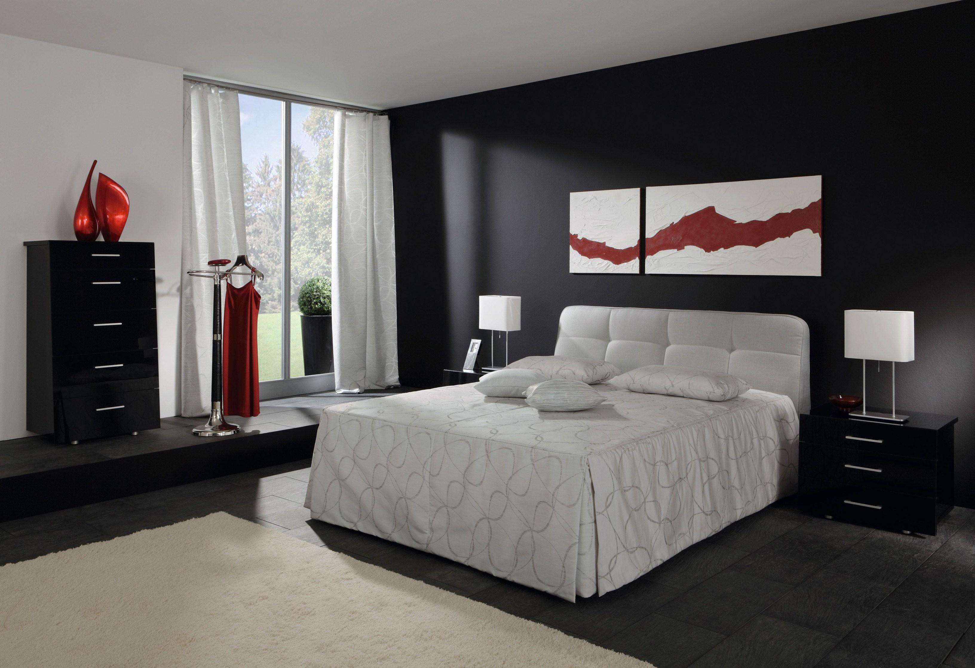 Ruf Composium Polsterbett Mit Bettkasten  Möbel Letz  Ihr Onlineshop von Ruf Bett Mit Bettkasten Bild