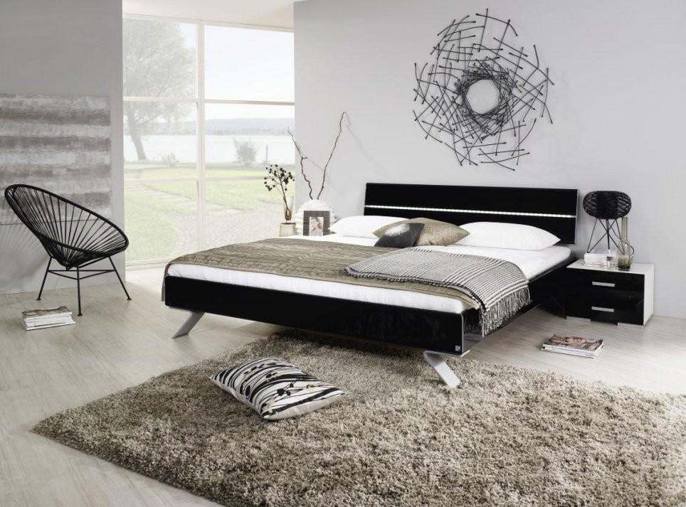 Schlafzimmer Bett Modern Sammlung  Homeautodesign von Moderne Betten 140X200 Bild