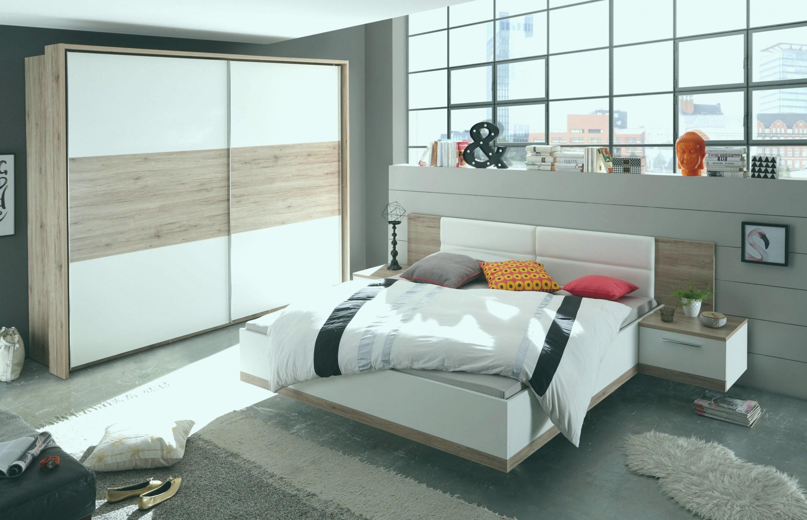 Schlafzimmer Komplett Mit Bett 200X200  Architektur Angebot von Bett 200X200 Gebraucht Bild