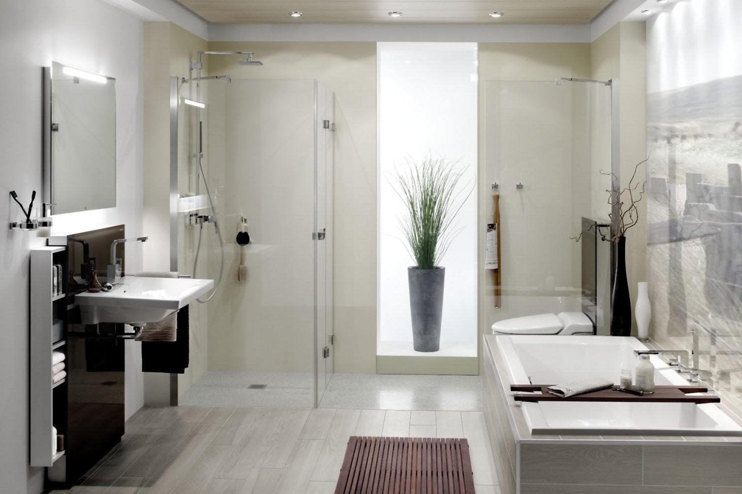 Schön Bad Design Ideen Wellness Mit Einer Vielzahl Von Designs Und von Wellness Badezimmer Ideen Bild