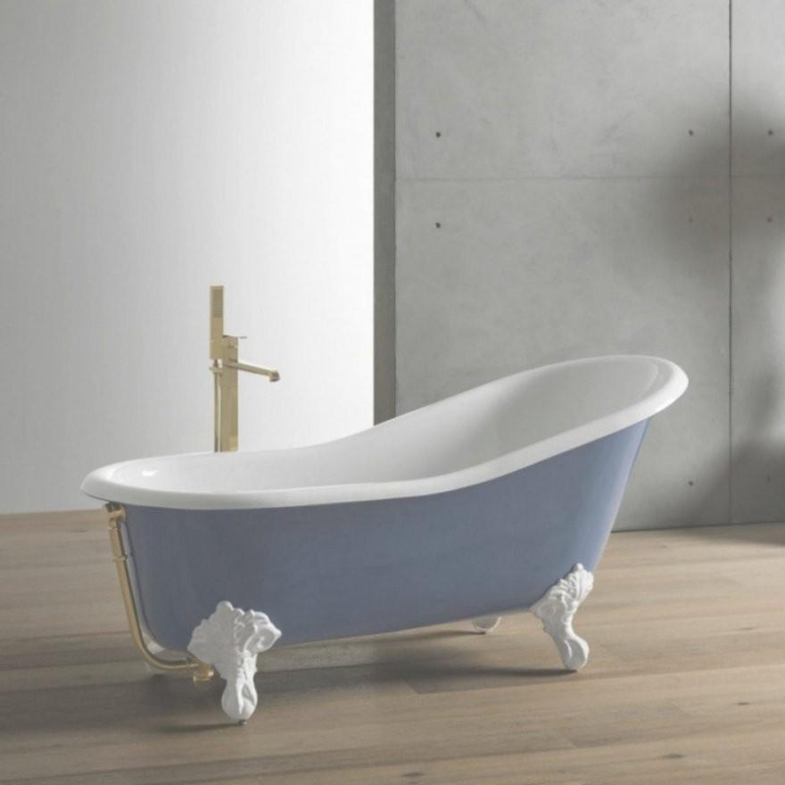 Schöne Freistehende Badewanne Mit Füßen Badezimmer Stunning von Freistehende Badewanne Mit Füßen Bild