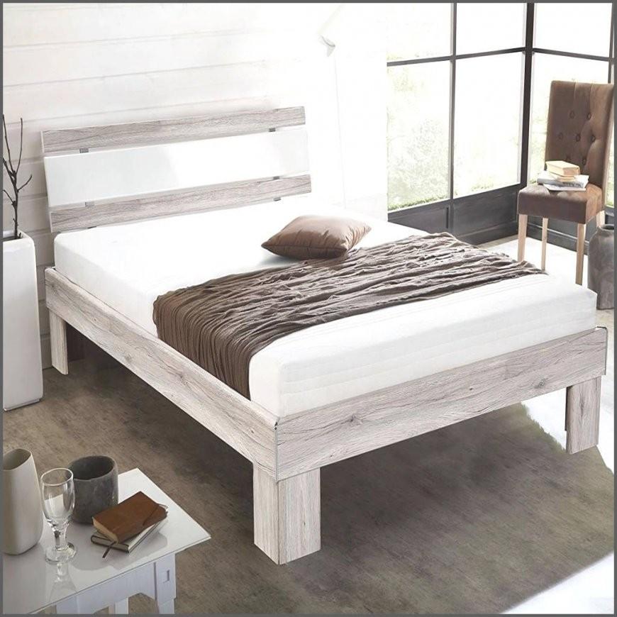 Schöne Günstige Betten 140X200 Mit Lattenrost Und Matratze Von Bett von Bett Weiß 140X200 Mit Lattenrost Und Matratze Bild
