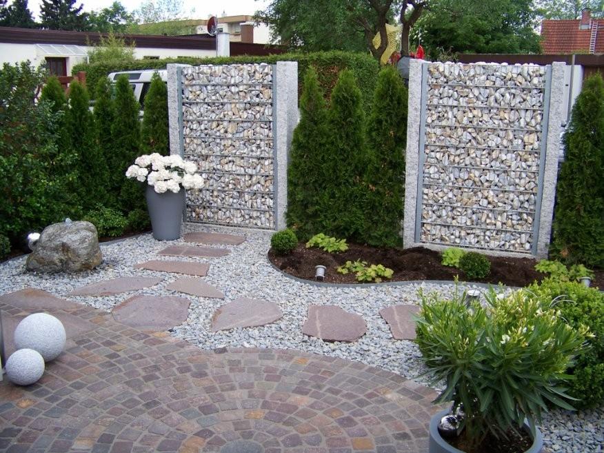 Schöne Steine Für Garten Günstig Beste Von 30 Schner Sichtschutz Fr von Steine Für Garten Günstig Photo