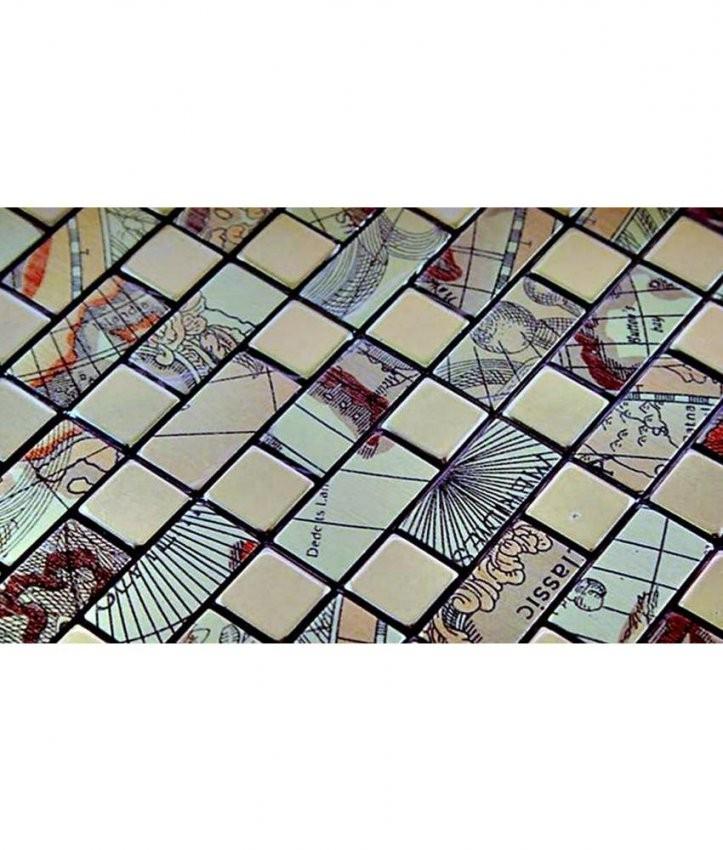 Selbstklebende Fliesen Problemlos Verlegen  Mosaic Outlet von Mosaik Fliesen Selbstklebend Photo