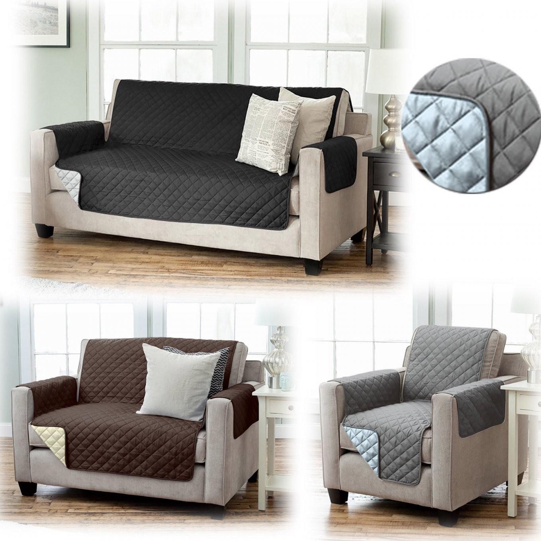 Sessel Überwurf Test Vergleich +++ Sessel Überwurf Günstig Kaufen von Sofaüberwurf 3 Sitzer Bild