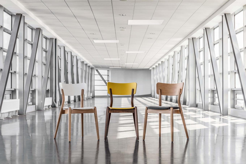 Skandinavische Esszimmerstühle  Stühle Im Esszimmer  Gavle von Skandinavische Esszimmerstühle Photo