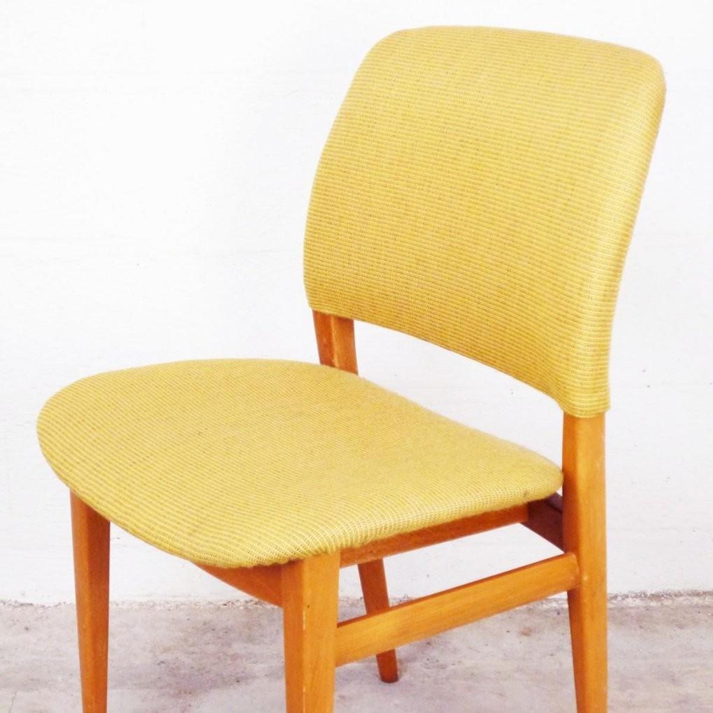 Skandinavische Mid Century Stühle 6Er Set Bei Pamono Kaufen Beste von Skandinavische Stühle Günstig Photo