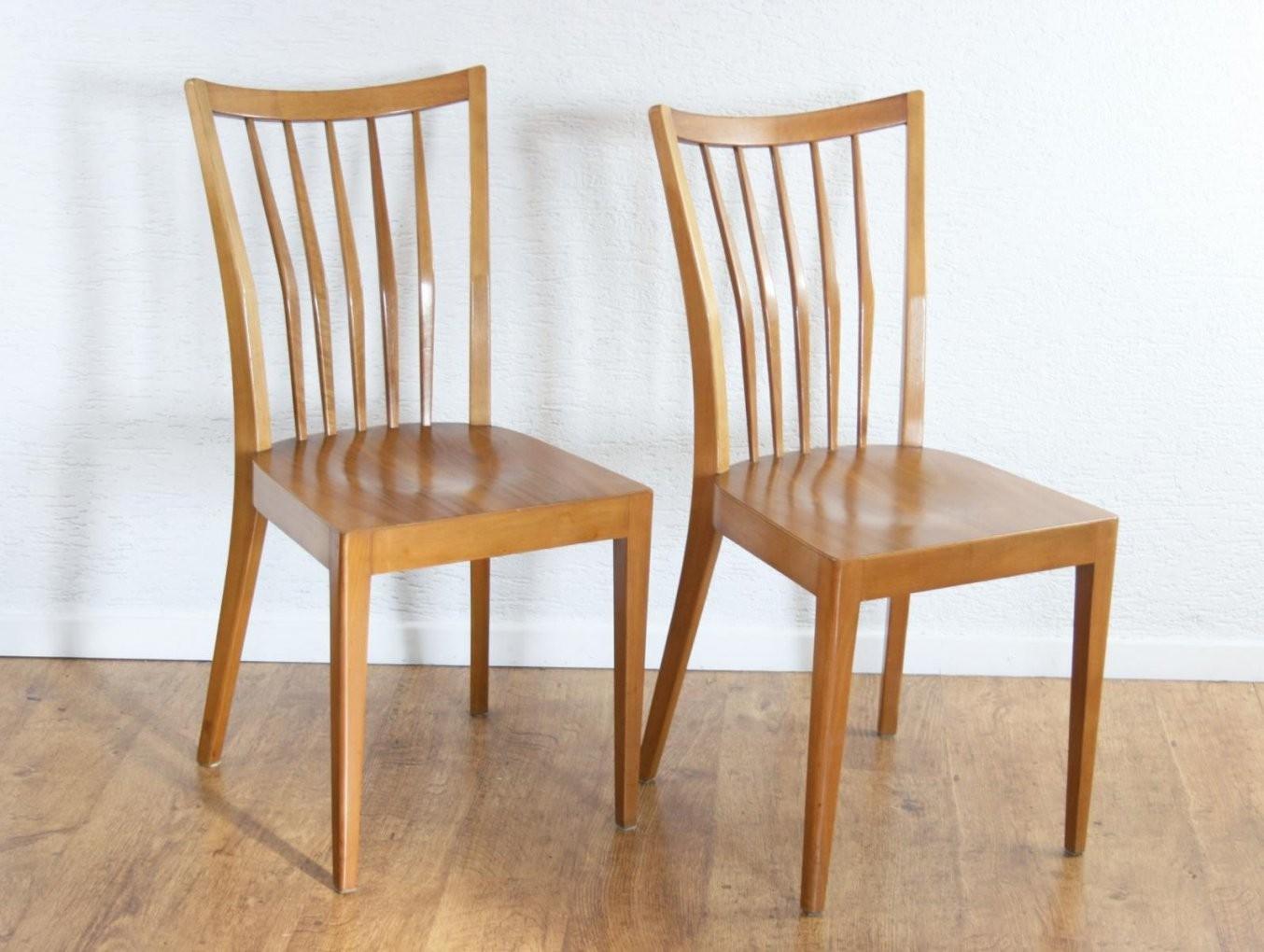 Skandinavische Vintage Stühle 2Er Set Bei Pamono Kaufen Beliebt von Skandinavische Stühle Günstig Photo