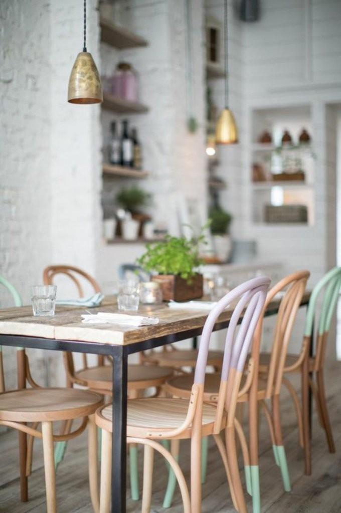 Skandinavisches Design 120 Stilvolle Ideen In Bildern  I von Stühle Skandinavisches Design Photo