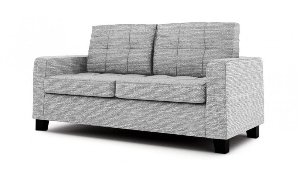 Slf24 2Sitzer Sofa Gloss Mit Schlaffunktion von 2 Sitzer Sofa Mit Bettfunktion Bild