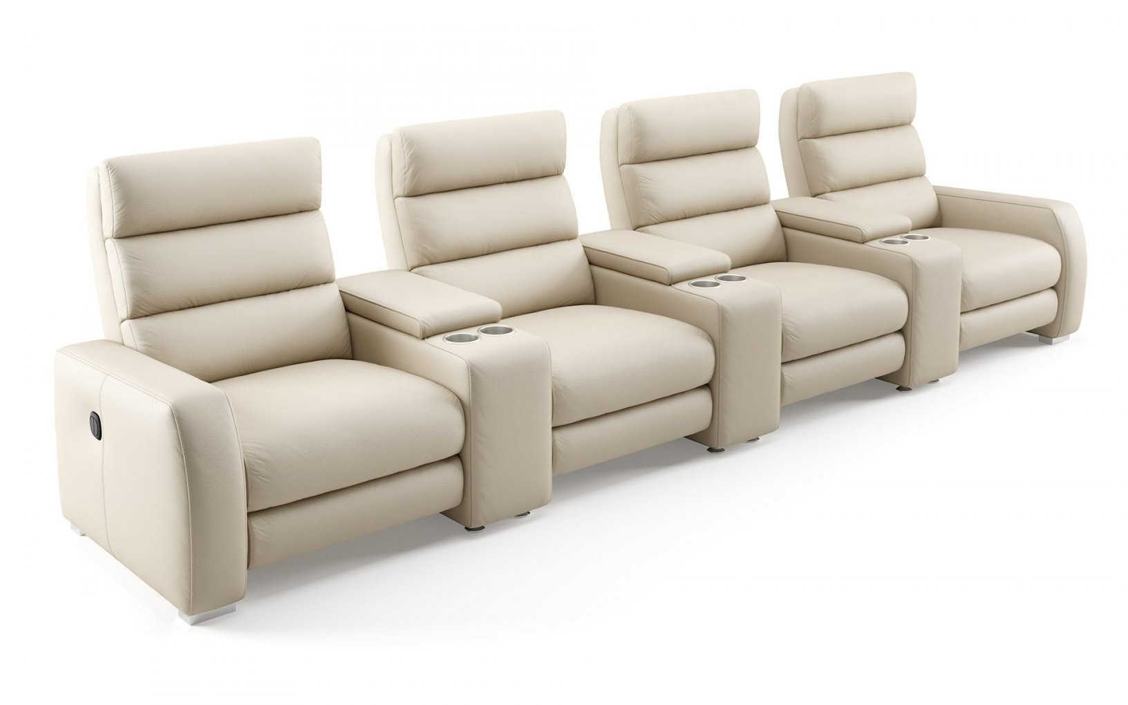 Sofa 4 Sitzer Leder  Haus Ideen von Sofa 4 Sitzer Leder Photo