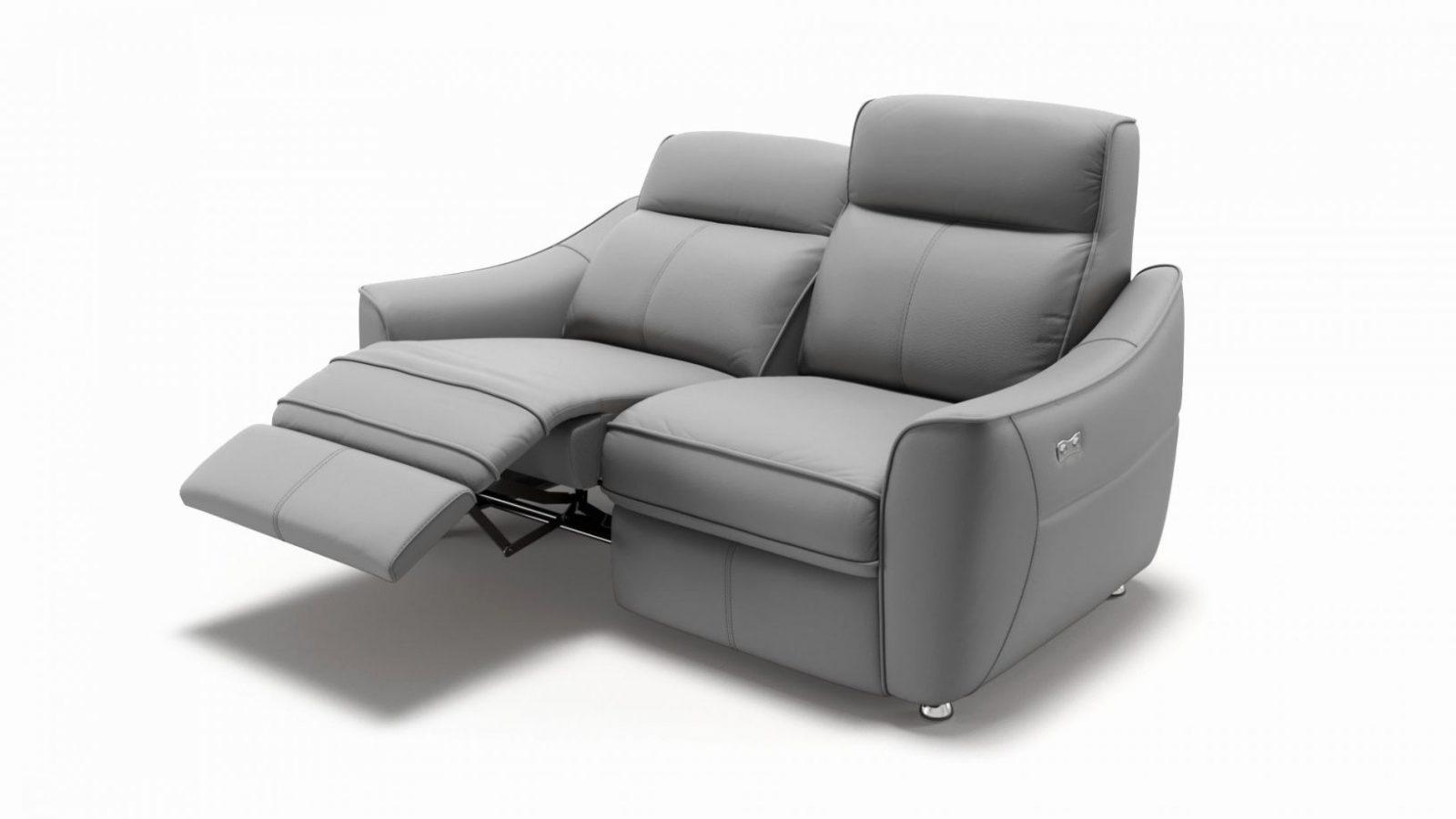 Sofa Attraktiv 2 Sitzer City Sofa Mit Relaxfunktion Ideen Schick 2 von 2 Sitzer City Sofa Mit Relaxfunktion Photo