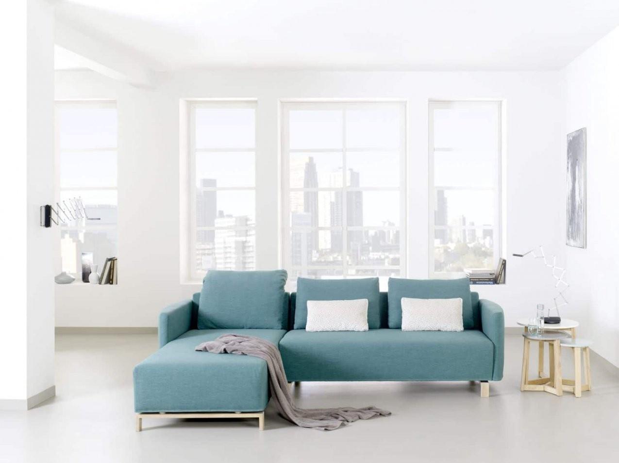 Sofa Giglio 25 Sitzer Und Recamiere  Ergonomie Und Wohnen von 2 Sitzer Sofa Mit Recamiere Bild