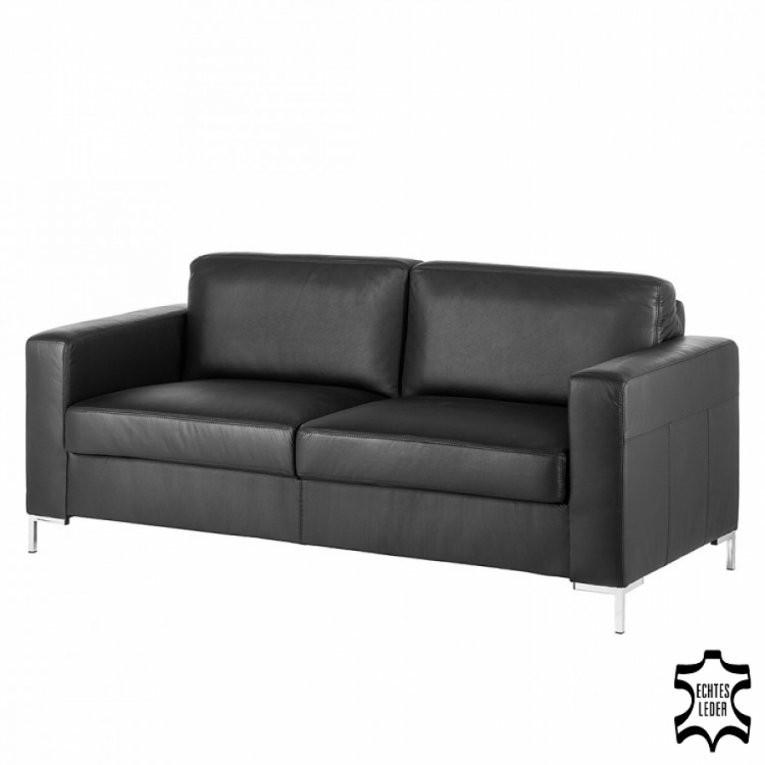 Sofa Lampone (3Sitzer) von Sofa Leder Schwarz 3 Sitzer Bild