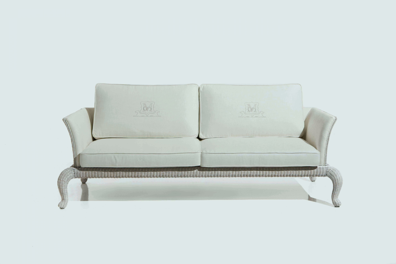 Sofa Mit Holzgestell Elegant 30 Lounge Sofa 2 Sitzer Outdoor von Lounge Sofa 2 Sitzer Outdoor Bild