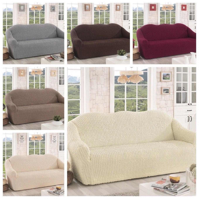 Sofaüberwürfe Mehr Als 200 Angebote Fotos Preise ✓ von Sofaüberwurf 3 Sitzer Bild