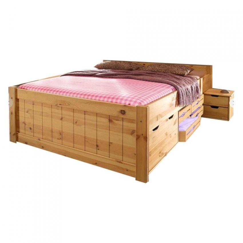 Stauraum Bett 200X200 Verwirrend Auf Kreative Deko Ideen In von Bett Mit Stauraum 200X200 Bild