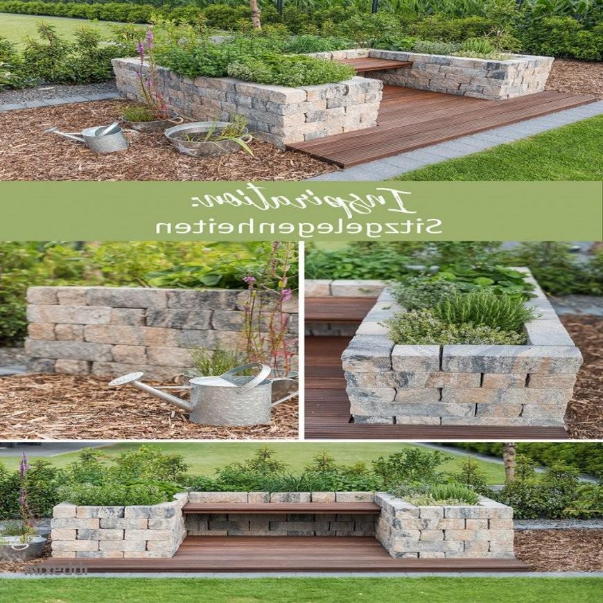Stein Wasserspiel Garten Selber Bauen Anleitung Bestimmt Für von Wasserspiel Garten Stein Bild