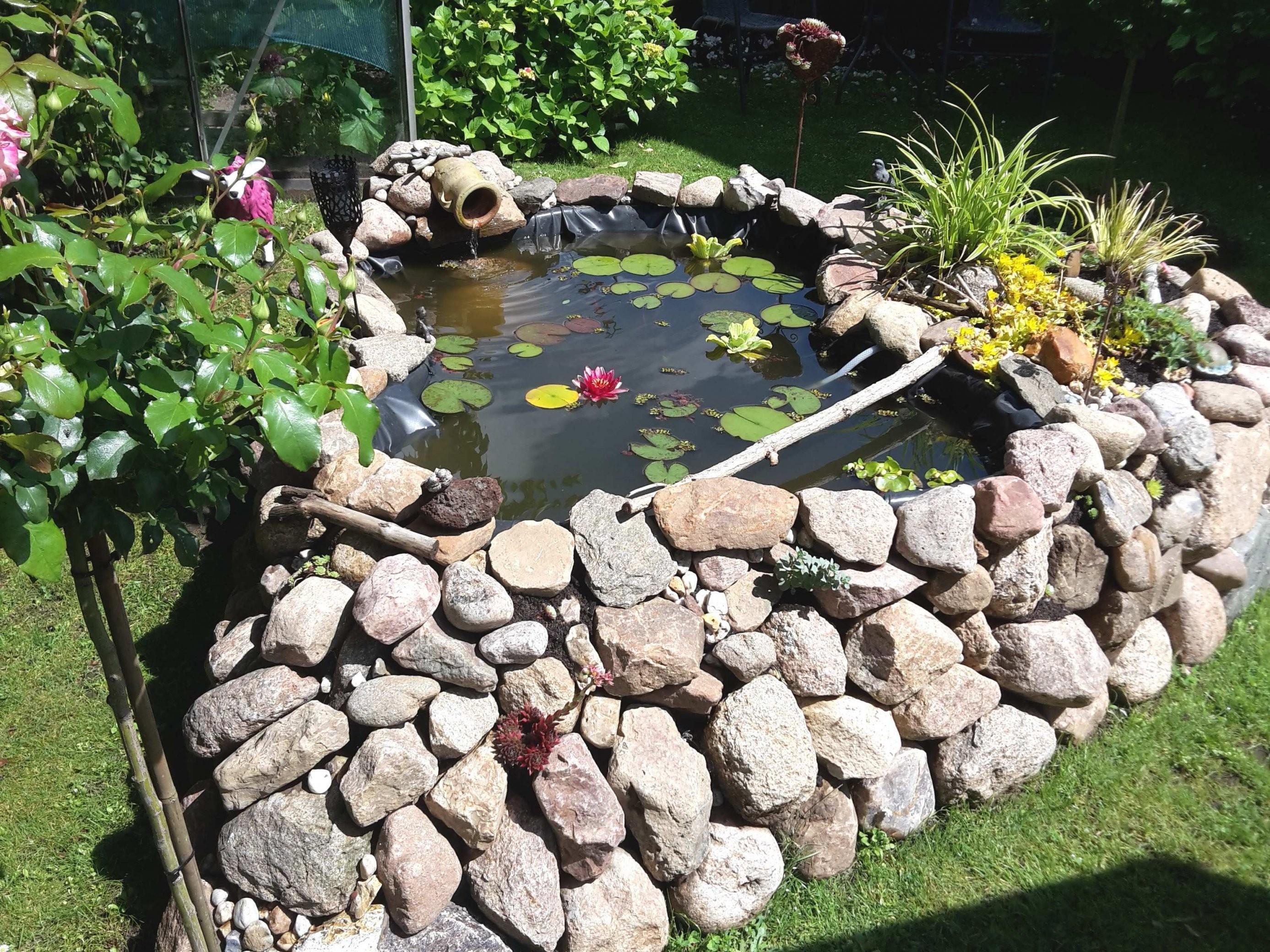 Ideen Fur Gartengestaltung Mit Steinen Mobelideen Avec ...