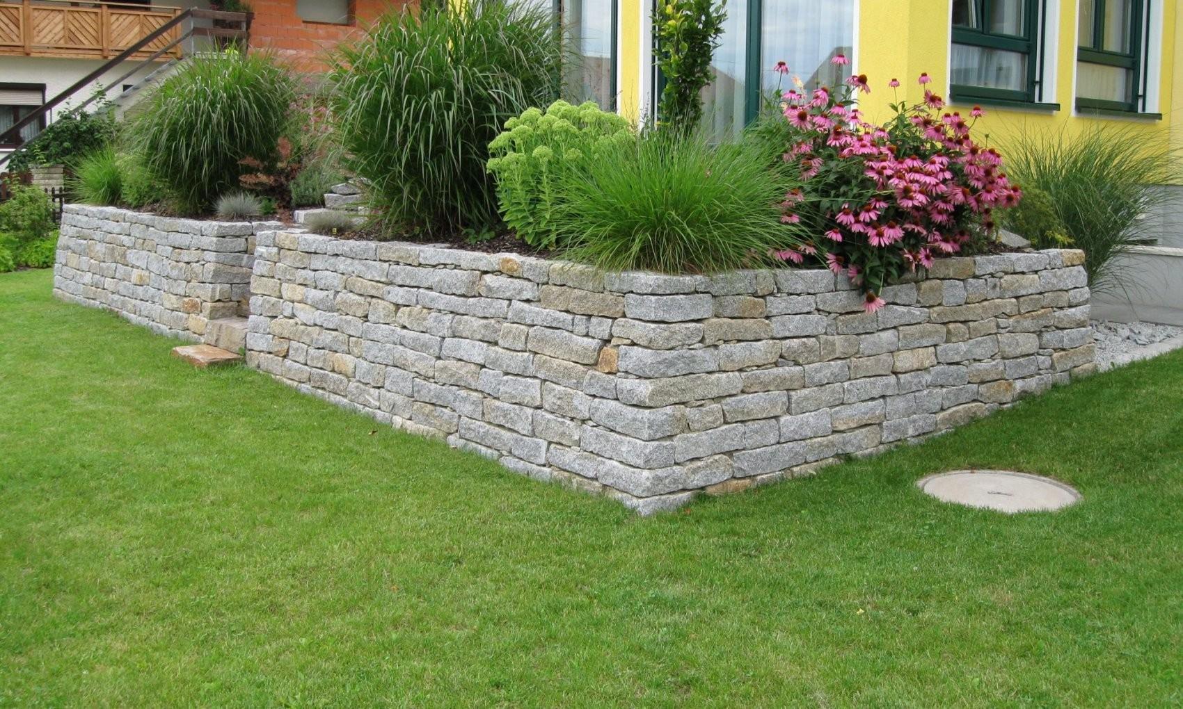 Steine Im Garten – Haider Garten von Steine Für Den Garten Photo