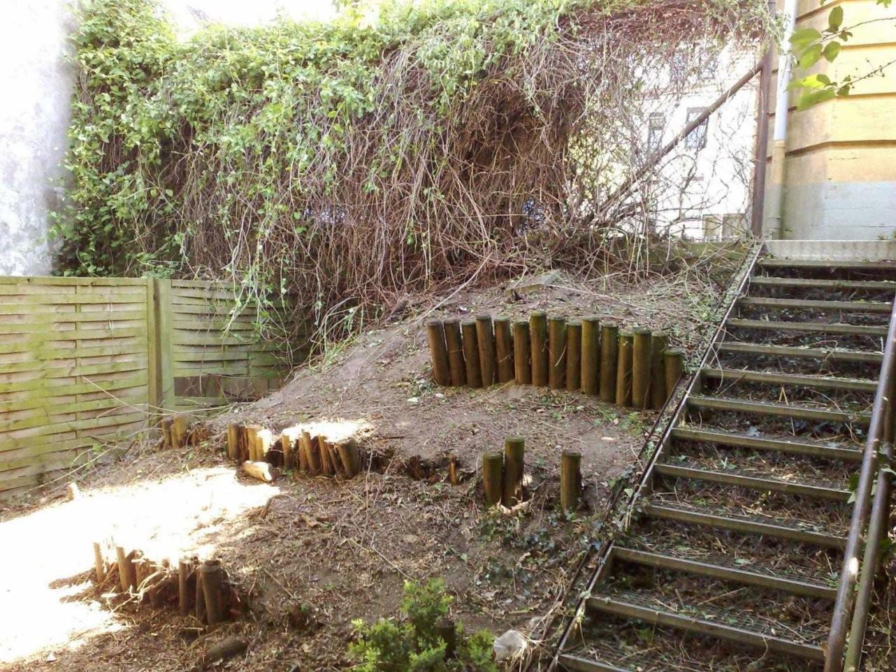 Steine Mauer Garten von Garten Mauern Steine Bild