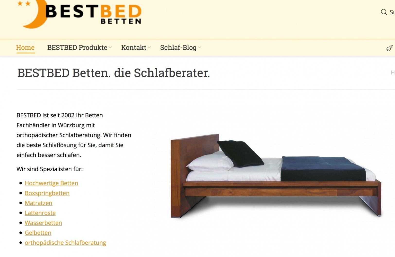 Stiftung Warentest 215 Matratzen Im Test (3)  Möbelbranche von Bett Matratzen Stiftung Warentest Photo