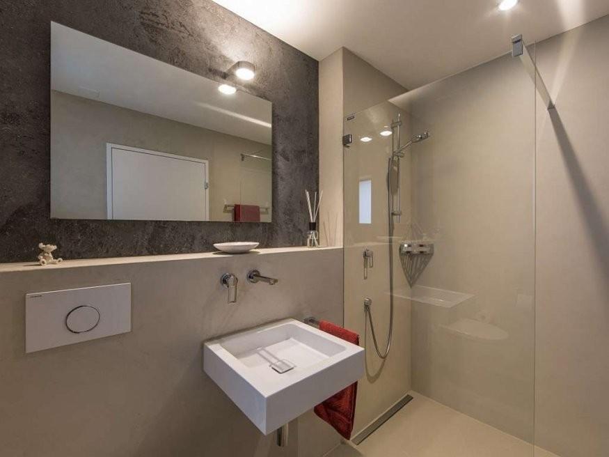 Stilvolle Bad Ohne Fliesen Ideen Fr Badezimmer Schn Bad Ohne Fliesen von Bad Ohne Fliesen An Der Wand Ideen Bild