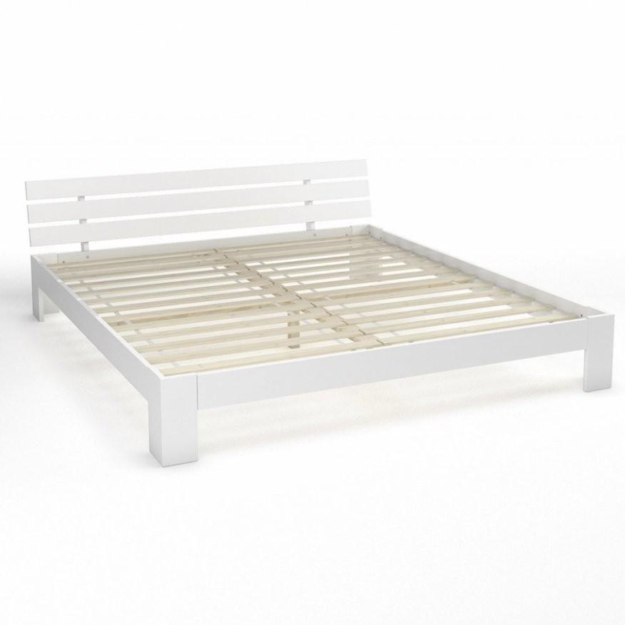 Stilvolle Bett 160×200 Weiß Beautifully Idea Bett 180×200 Wei von Weißes Bett 160X200 Bild