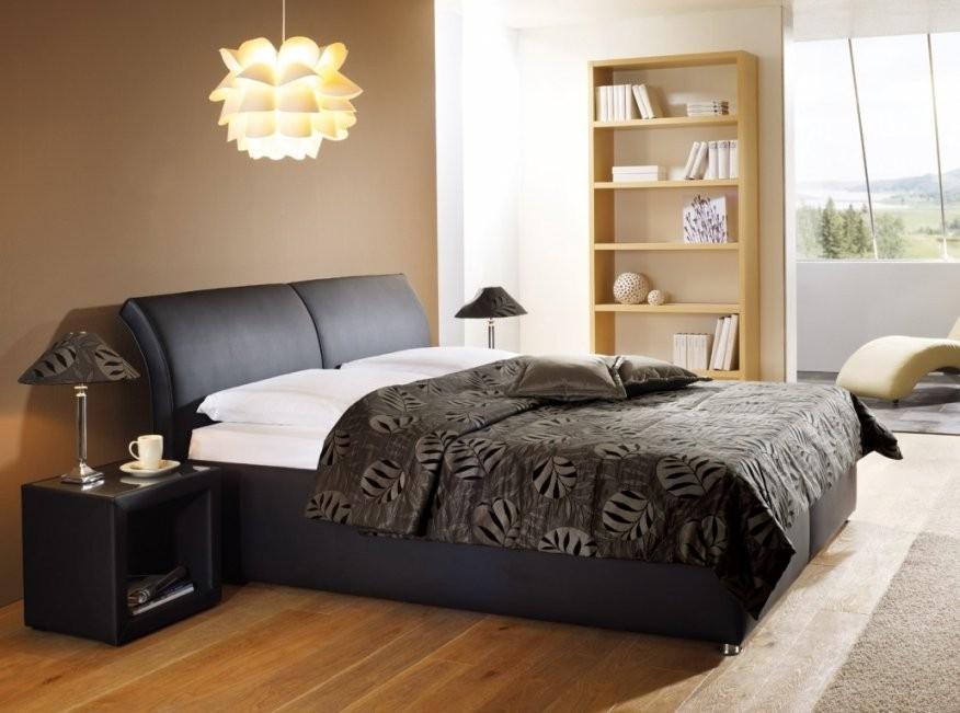 Stilvolle Ruf Bett Mit Bettkasten Polsterbett Trapani Mit Bettkasten von Ruf Bett Mit Bettkasten Bild