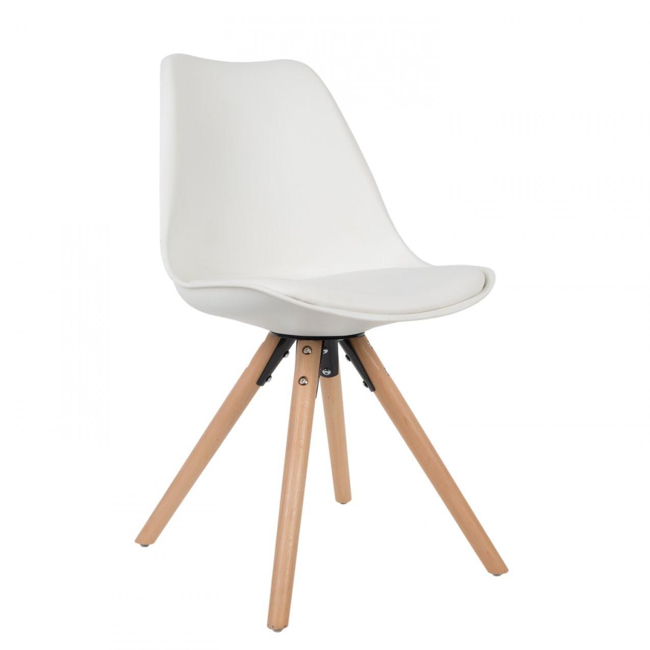 Stuhl Oslo von Stühle Skandinavischer Stil Bild