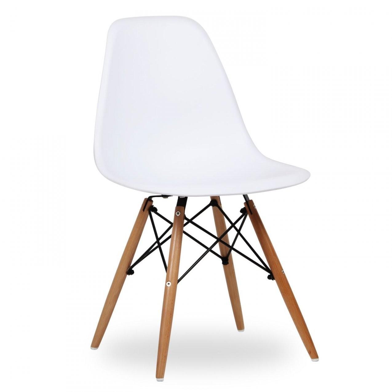 Stuhl Wooden (Designklassiker) Dsw von Skandinavische Stühle Klassiker Photo