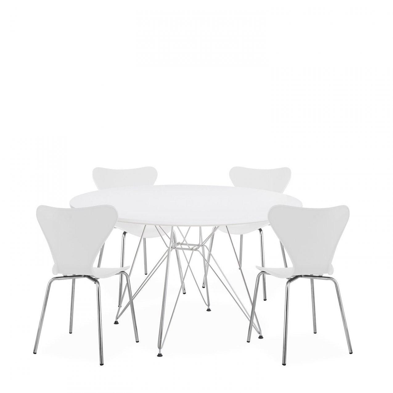 Stühle Lustig Skandinavische Stühle Klassiker Vortrefflich von Skandinavische Esszimmerstühle Bild