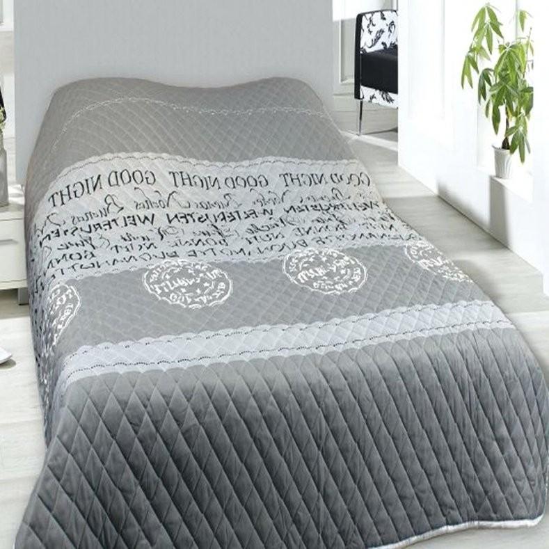 Tagesdecken Fur Betten Geraumiges Moderne Dekoration Tolle von Tagesdecke Für Bett 180X200 Bild